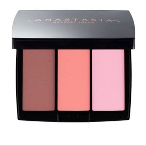 Anastasia blush set